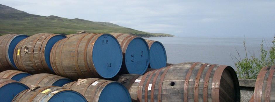 Dryckeskunskap – Whiskyupplevelser i Höga Kusten